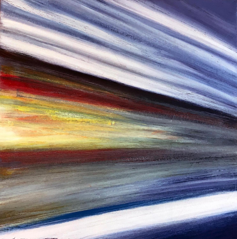 Speeding by Gonzalez Ezequiel
